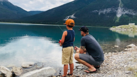 Raising a Family in Canmore