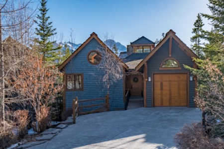 Canmore's Emerging Luxury Home Market