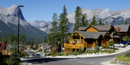 Owning a Vacation Home in Canmore