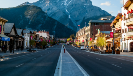 Buying a Home in Banff