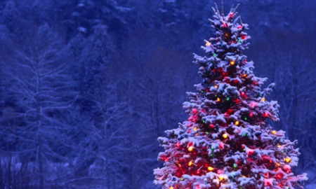 2017 Christmas Events in Canmore