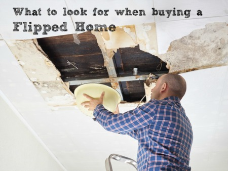 Thinking of Buying a Flipped Home in Canmore?