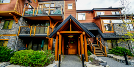 Canmore Vacation Property Guide