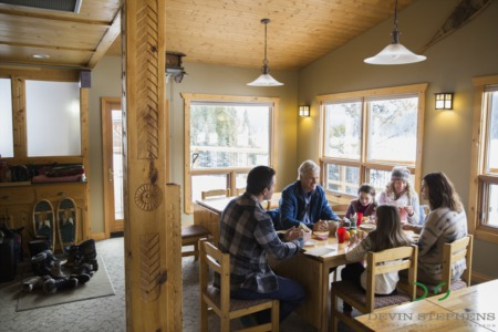 How to Purchase a Vacation Home in Canmore With Friends or Family