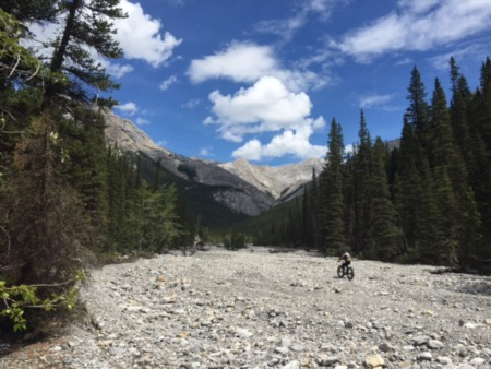 Canmore Fat Tire Biking – What's the hype about?