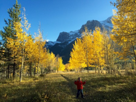Canmore Alberta – Possibly the Best place to Live & Visit on Earth.