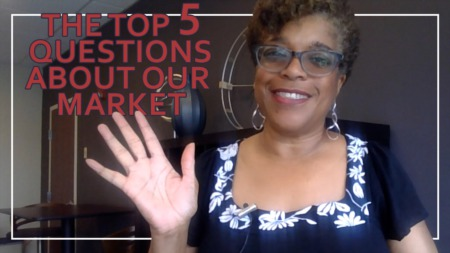 Answering 5 Common Market Questions