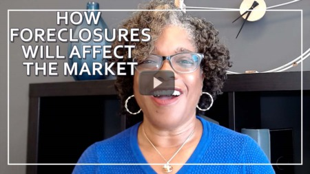 What Will Happen After the Foreclosures?