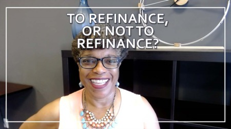 Assessing If Now's the Time to Restructure Your Loan