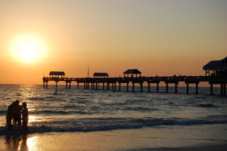 Pier 60 Clearwater - Info on Pier 60 Clearwater Beach Florida