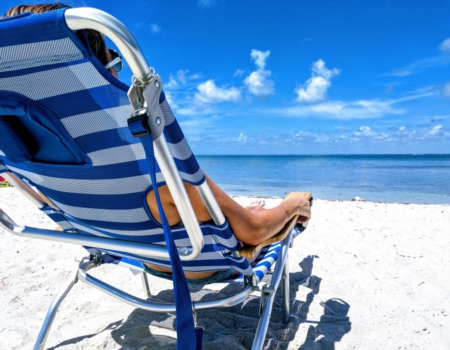 Best Things to Bring for a Day on the Beach in Florida