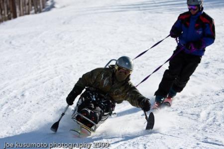 Hartford Ski Spectacular in Breckenridge, CO