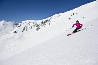 Breckenridge Peak 6 Opening Day Announced
