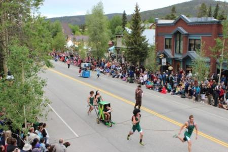 Breckenridge Summer Kicks Off this Weekend