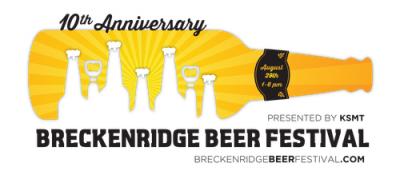 Breckenridge Summer Beer Festival Returns this Weekend