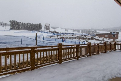 Breckenridge Ski Resort is Ready for You this 2015/2016 Ski Season.