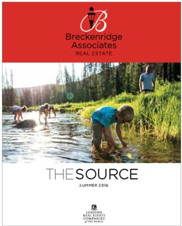 Breckenridge Associates Real Estate | The Source Magazine