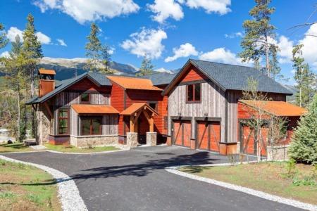 Uniquely Breckenridge: Decker Custom Homes, Inc