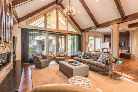 3 Communities That Feature Some of Breckenridge's Most Spectacular Homes on the Market Right Now