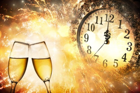 A New Year's Eve Celebration Breckenridge-Style