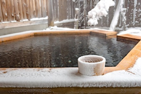 These Summit County Condo/Townhouse Communities All Have a Unit with a Private Hot Tub on the Market Right Now