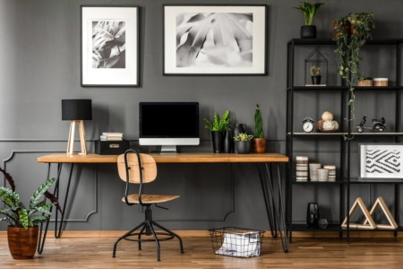 Why Adding a Home Office to Your Breckenridge Home Makes Sense