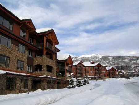 Where You Can Buy a Ski-In/Out Condo in Breckenridge Under $500,000 Ahead of the Upcoming Ski Season