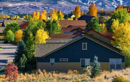 Summit County's Top Deed Restricted Communities Local Home Buyers Should Consider
