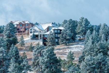 Breckenridge Registers Strong October For Luxury Home Sales