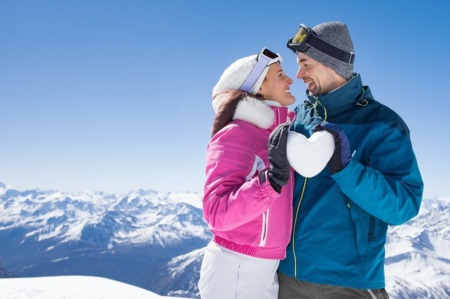 What To Do in Breckenridge on Valentine's Day