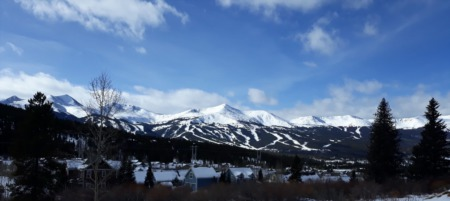 Trying to Live to 100? Living in Breckenridge Could Help!