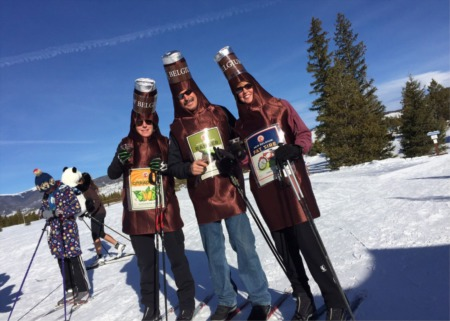 The Breck Life - March 2020