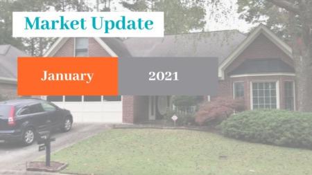 January 2021 Market Update