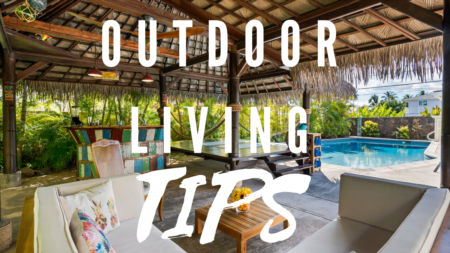 Outdoor Living Tips