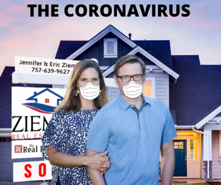 How the coronavirus is impacting our local real estate market
