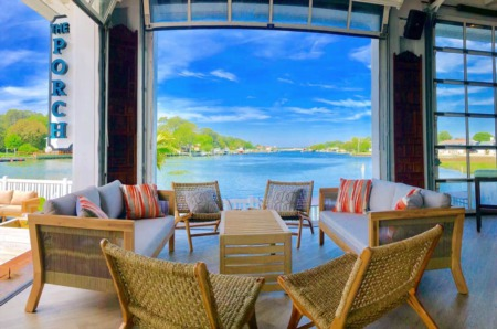 Best Waterfront Restaurants in Virginia Beach
