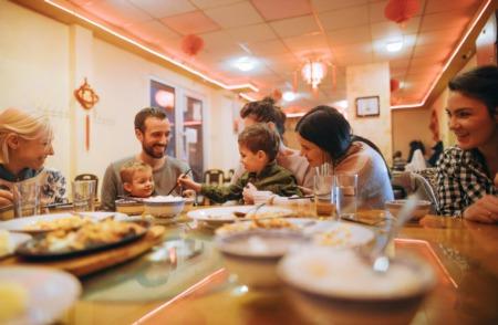 Best Family Friendly Restaurants in Virginia Beach