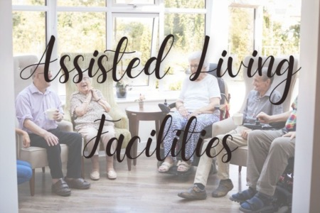 Assisted Living Communities in Virginia Beach