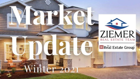 2021 Market Update - Winter Market