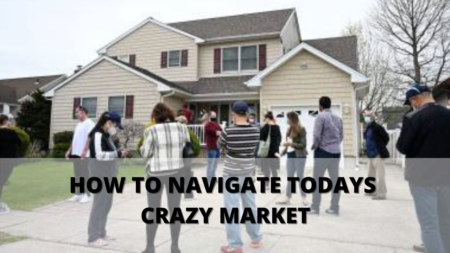 Navigating this challenging market