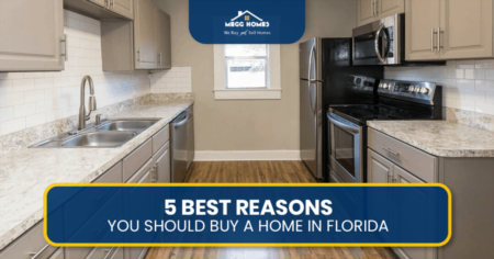 5 Best Reasons You Should Buy a Home In Florida