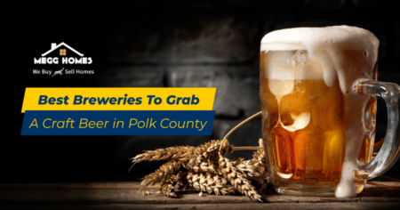 Best Breweries To Grab A Craft Beer in Polk County