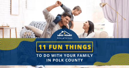11 Fun Things To Do With Your Family In Polk County