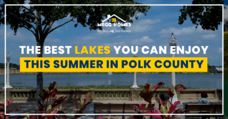 The Best Lakes You Can Enjoy This Summer In Polk County