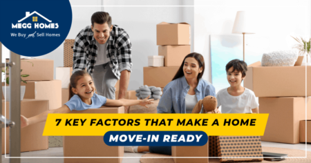 "7 Key Factors That Make a Home ""Move-In Ready"": The Most Important Amenities"