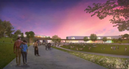 Bonnet Springs Park Is Going To Change Polk, Forever.