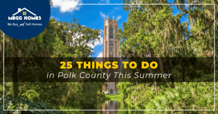 25 Things To Do in Polk County This Summer