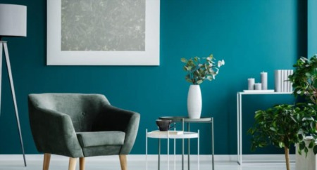 Interior Design Trends To Spruce Up Your MEGG Home in 2020