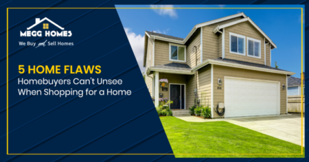5 Home Flaws Homebuyers Can't Unsee When Shopping for a Home
