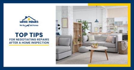 Top Tips For Negotiating Repairs After A Home Inspection